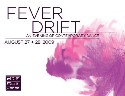 FeverDriftPostcard