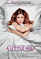 A Little Help Poster