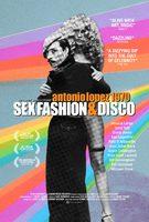 Antonio Lopez 1970: Sex Fashion & Disco - Trailer