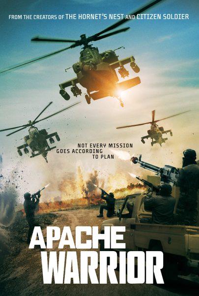 Apache Warrior - Clip