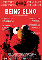 Being Elmo Poster