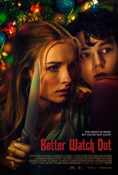 Better Watch Out - Trailer
