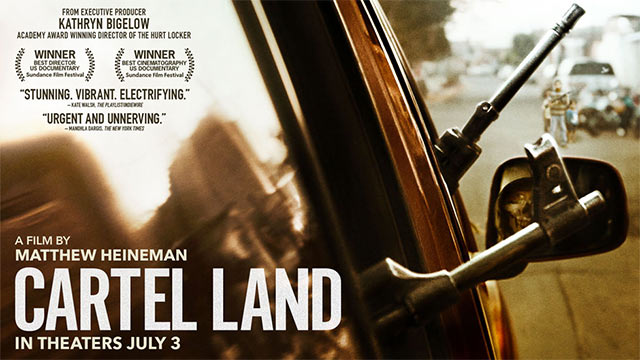 Image result for cartel land
