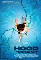 Hood to Coast Poster