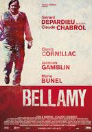 Inspector Bellamy Poster