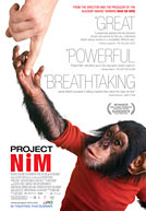 Project Nim Poster