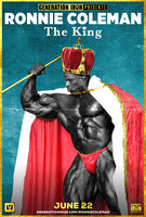Ronnie Coleman: The King - Trailer