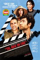 Tel Aviv On Fire - Trailer