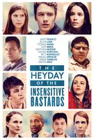 The Heyday Of The Insensitive Bastards - Trailer