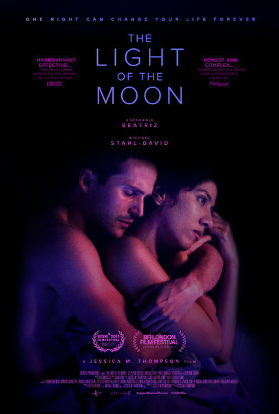 The Light of the Moon - Trailer