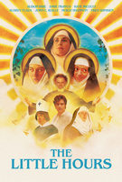 The Little Hours - Trailer