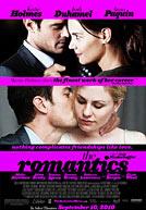 The Romantics Poster