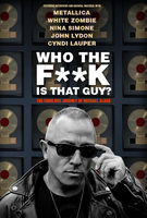 Who The F**K Is That Guy? - Trailer