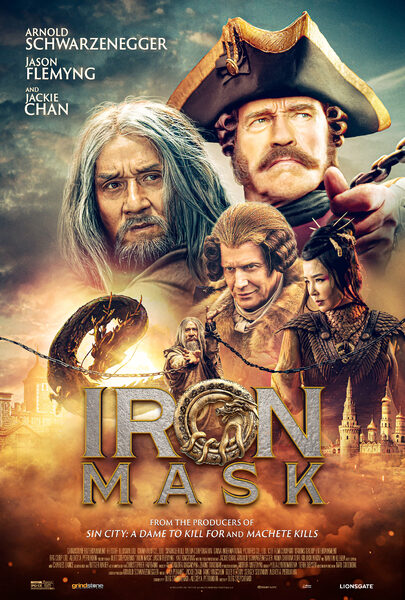 Iron Mask - Movie Trailers - iTunes