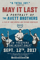 May It Last: A Portait of The Avett Brothers - Trailer