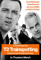 T2: Trainspotting - Character Vignette: Sick Boy