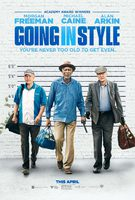 Going in Style - Clip: Guide to Shopping