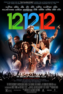 12-12-12 - Movie Trailers - iTunes