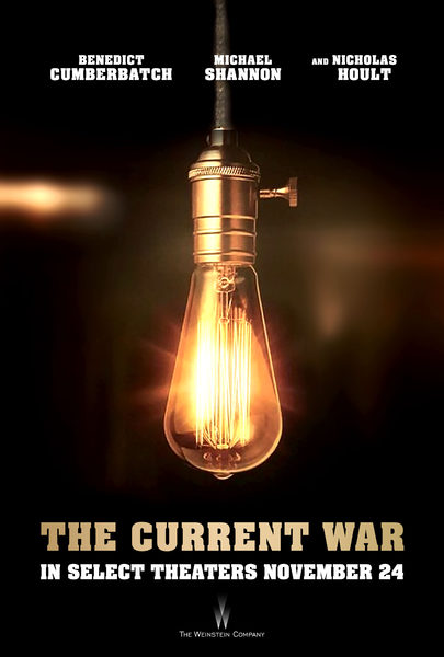The Current War Movie Trailers Itunes