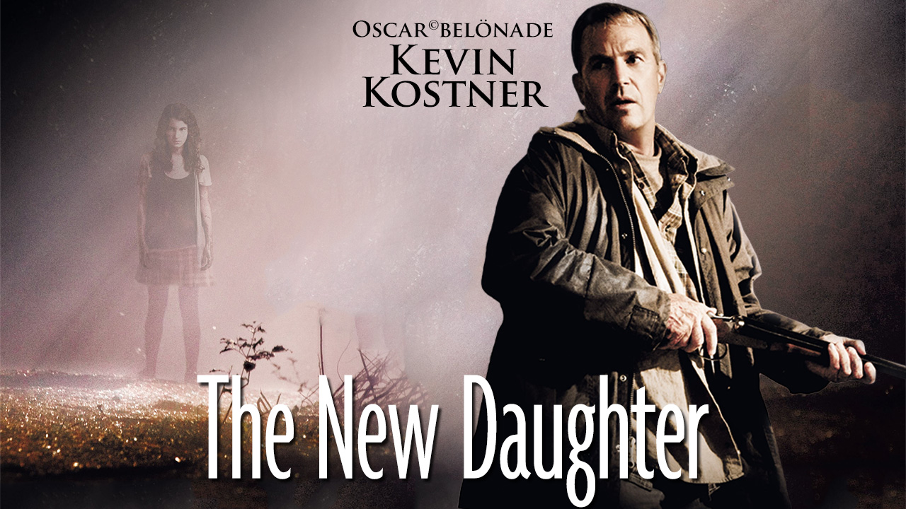 The New Daughter
