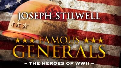 Famous Generals -