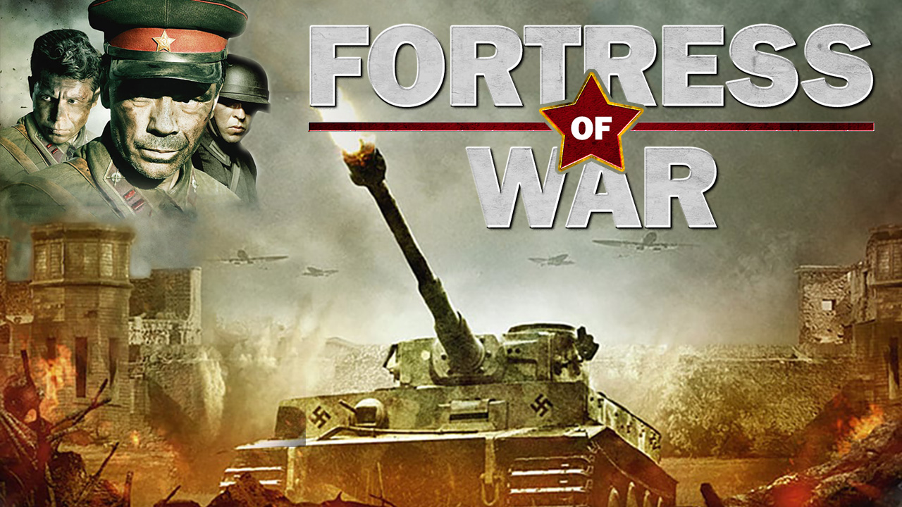 Fortress of War