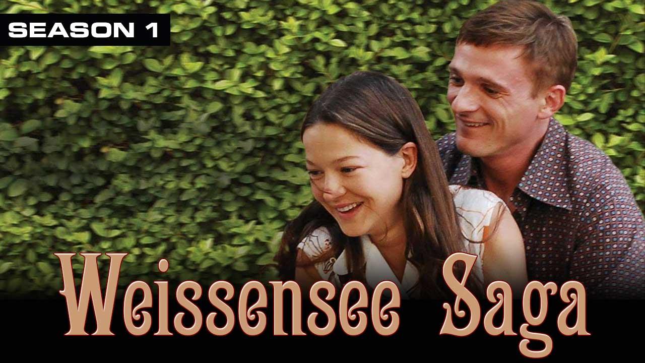 The Weissensee Saga