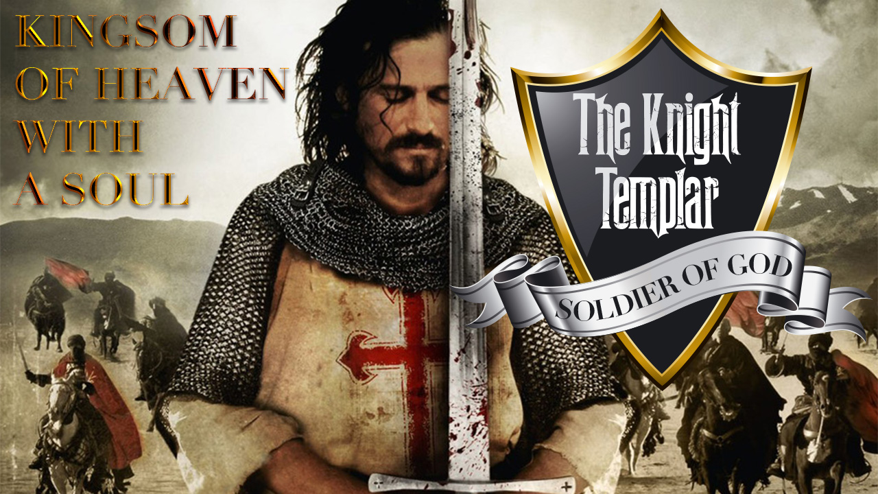 The Knight Templar: Soldier of God