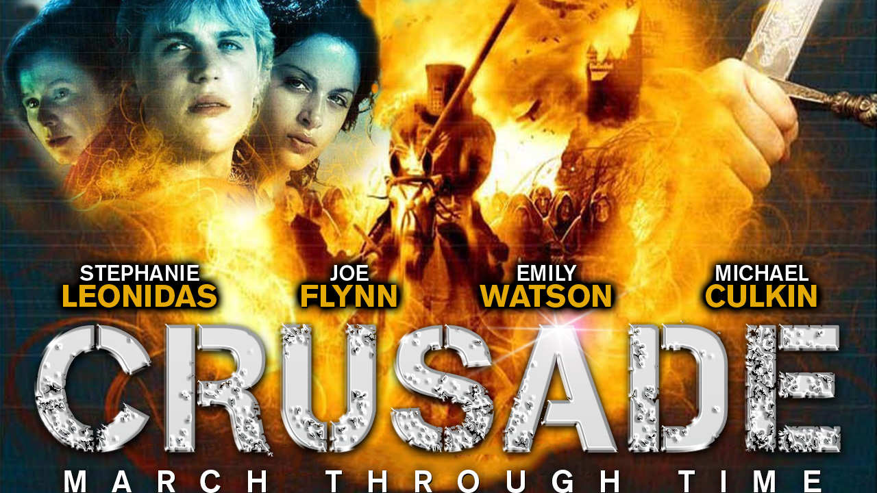 Crusade: March Through Time