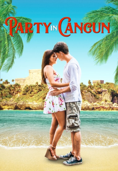 Party in Cancun