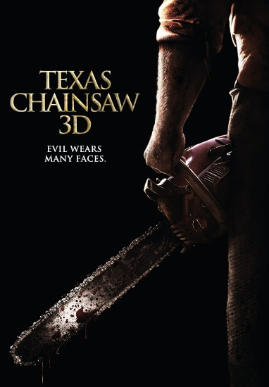 Texas Chainsaw massacre 3D