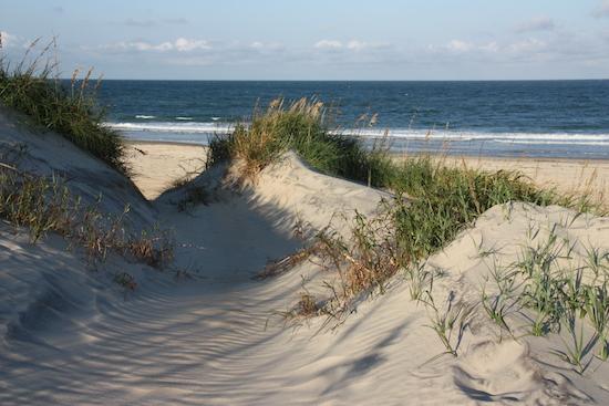 Inlet Sands Inlet Beach