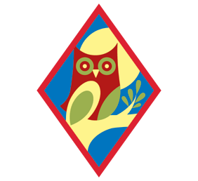 Cadette Night Owl Badge