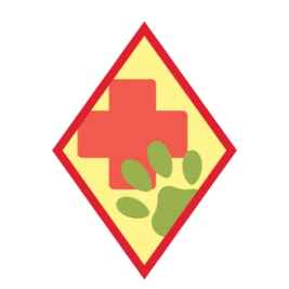 Cadette Animal Helpers Badge
