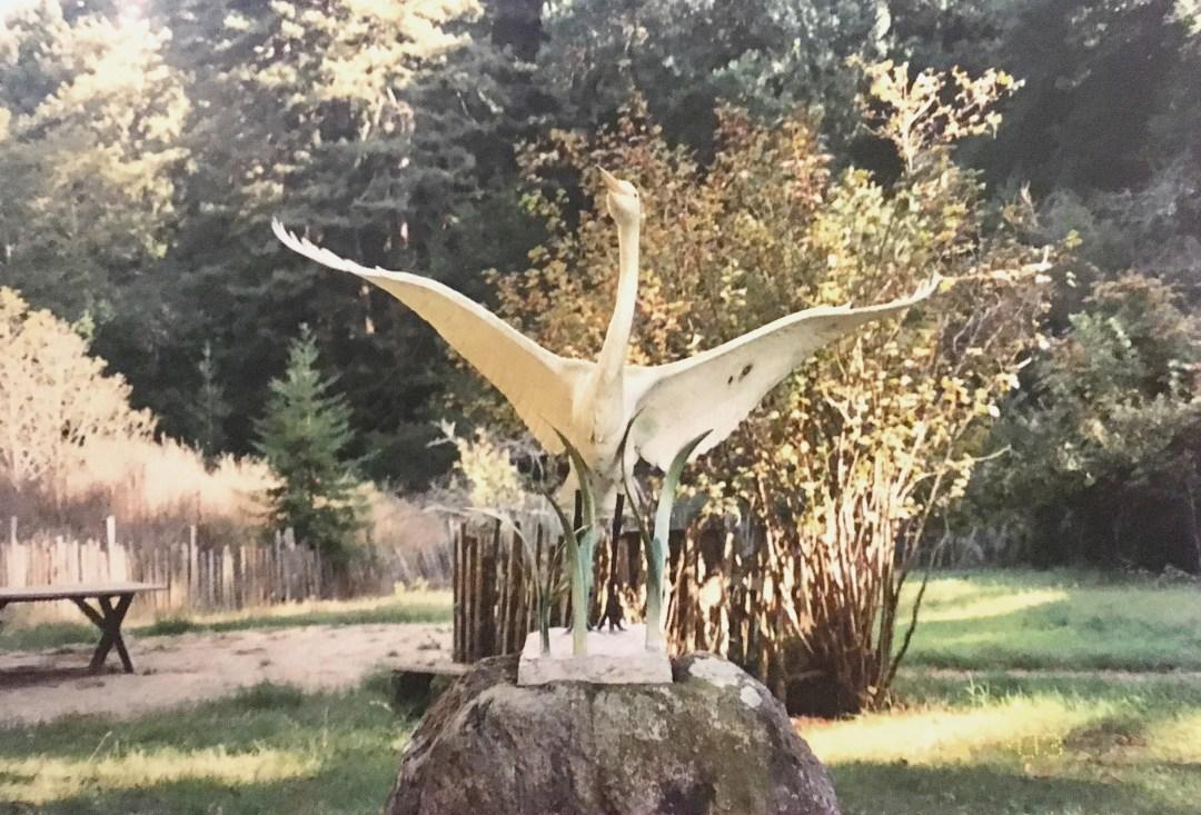 Audubon Canyon Ranch