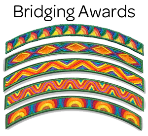 Girl Scout Bridging Awards