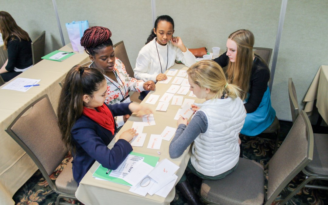 How Lead the Way Better Equips Girls for Life After High School