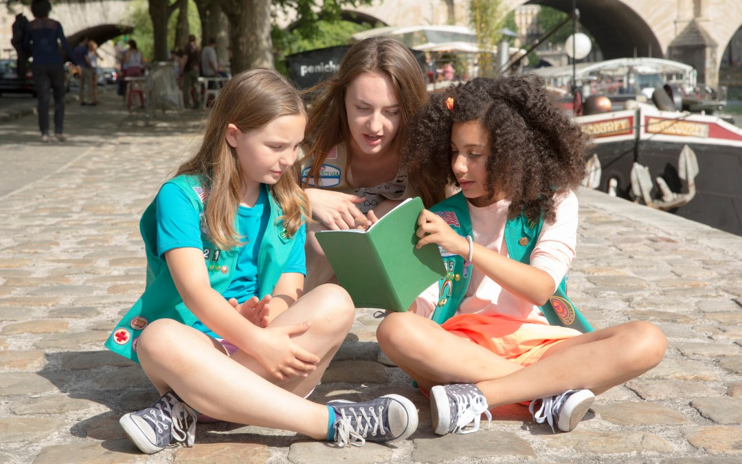 10+ Books Every Girl Scout Should Read