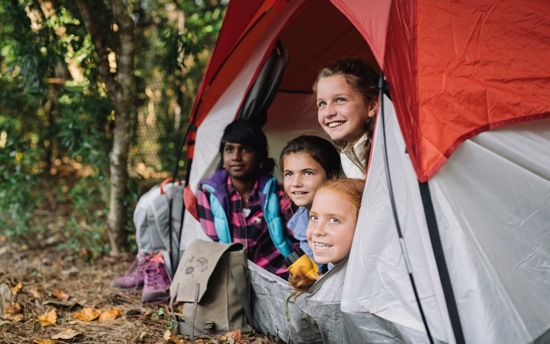 5 Reasons Why Girl Scouts is the Best Leadership Program for Girls