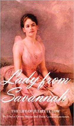 Lady from Savannah