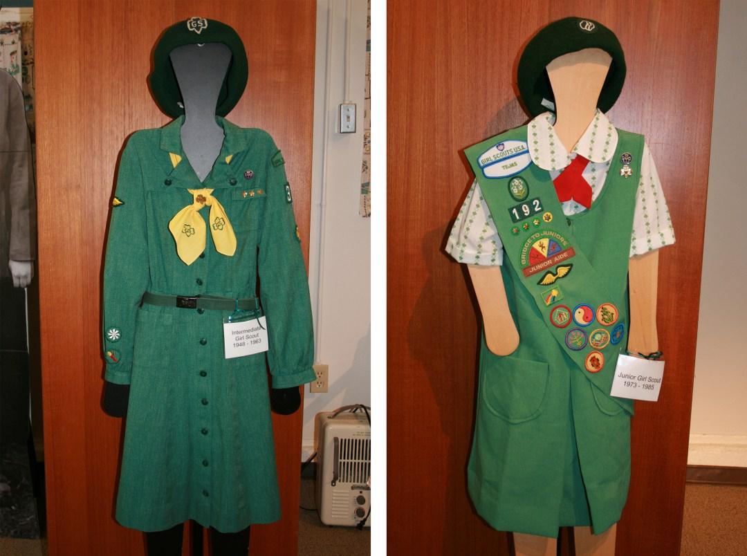 Vintage Uniforms