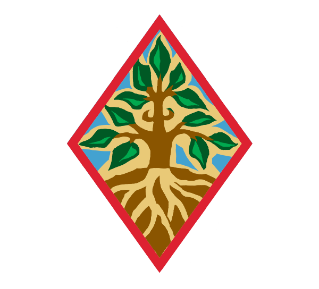 Cadette Tree Badge