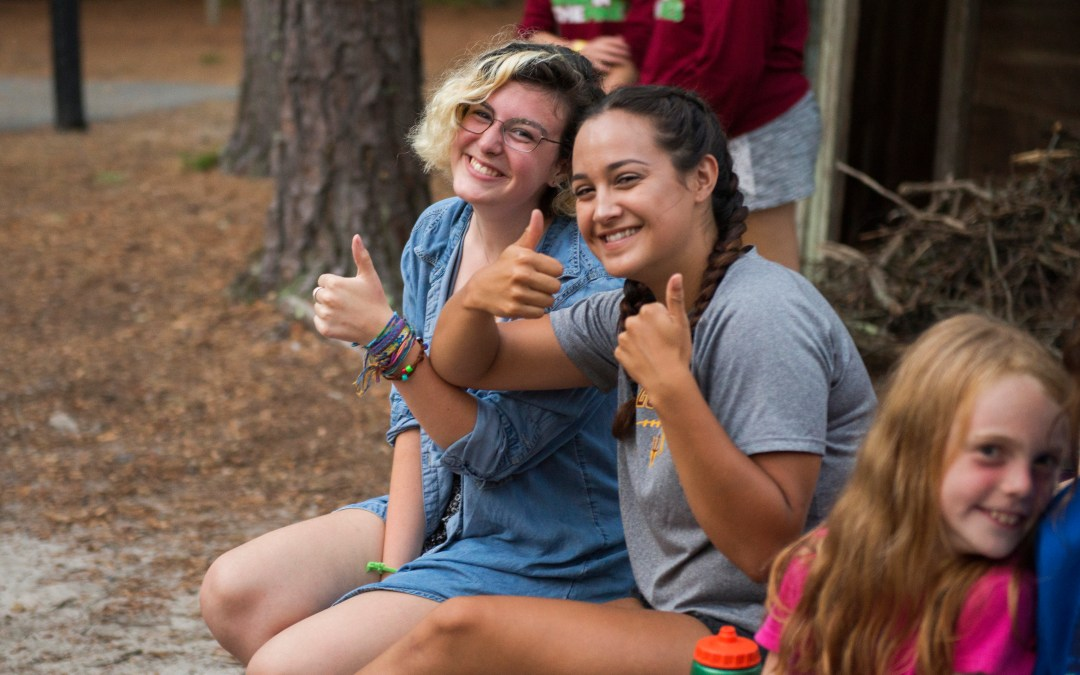 How Camp Changed Our Lives: Girl Scout Alums on the Magic of Camp