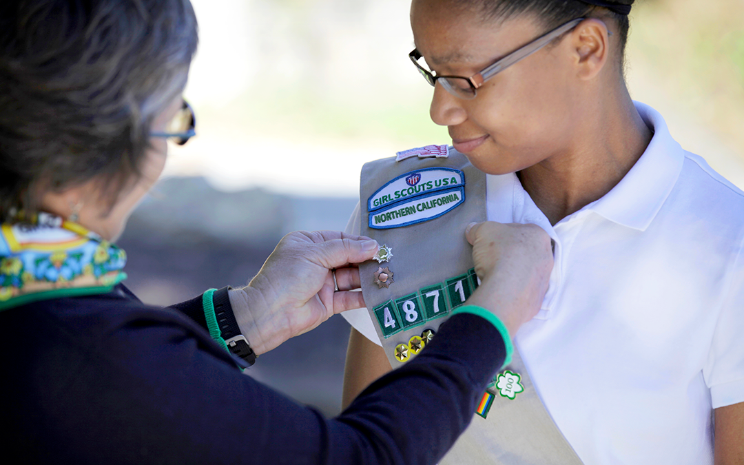 How to Submit a Successful Girl Scout Gold Award Proposal