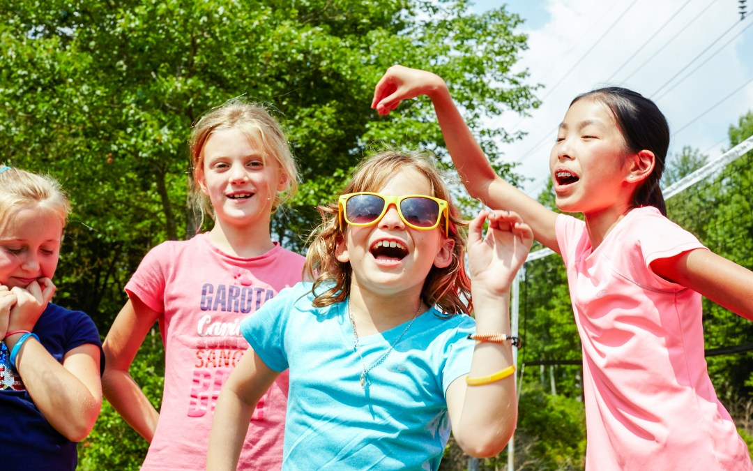 Ask an Expert: What's the Ideal Size of a Successful Girl Scout Troop?