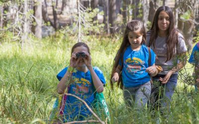 6 Girl-Led Summer Activities for Your Multi-Level Girl Scout Troop