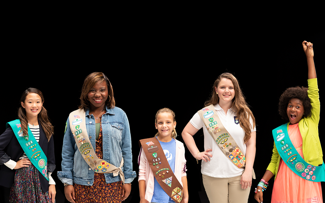 The Six Fundamentals of an Essential Girl Scout Experience