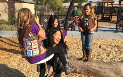 6 Elements of a Successful Girl Scout Troop Meeting
