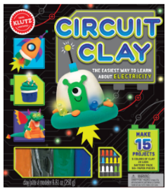 Circuit Clay