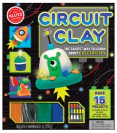 Circuit Clay